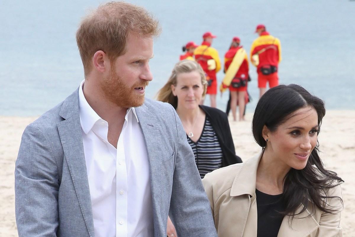 Meghan 'radicalises' Harry & 'stirs pot for her own motives', says royal expert