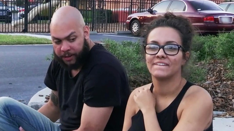 The reality star shares Stella with ex Luis
