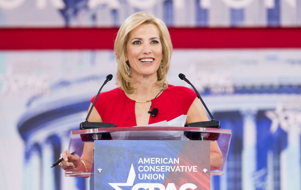 Since 2017, Laura Ingraham has been the host of her own Fox News segment The Laura Ingraham Angle