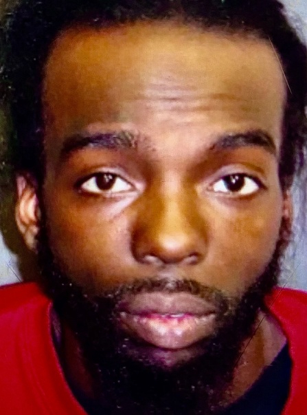 Cops released a photo of the suspect, Farrakhan Muhammad
