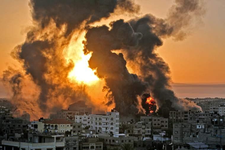 Crece la preocupación internacional por la posibilidad de que el conflicto se salga por completo de control