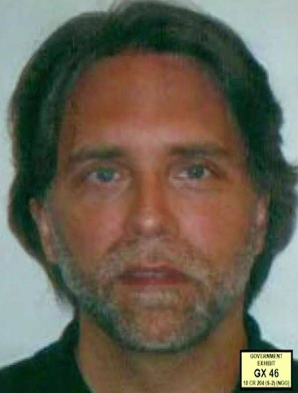 Keith Raniere received 120 years in prison for beginning and leading the sex cult