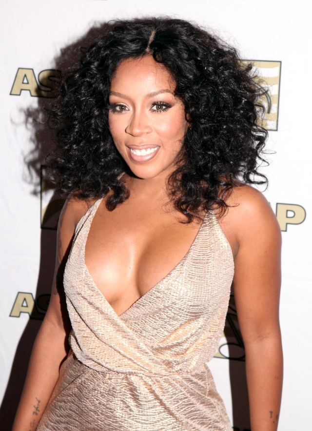 K Michelle is a musician and reality tv star who is worth millions of dollars