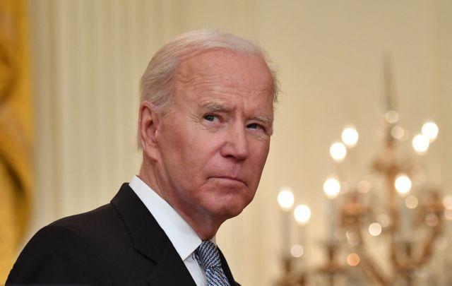"The former president also warned Biden: ""Don't fall asleep"""