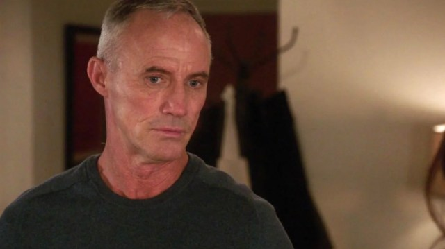 Ed Tucker committed suicide in the show after revealing to Benson that he had cancer