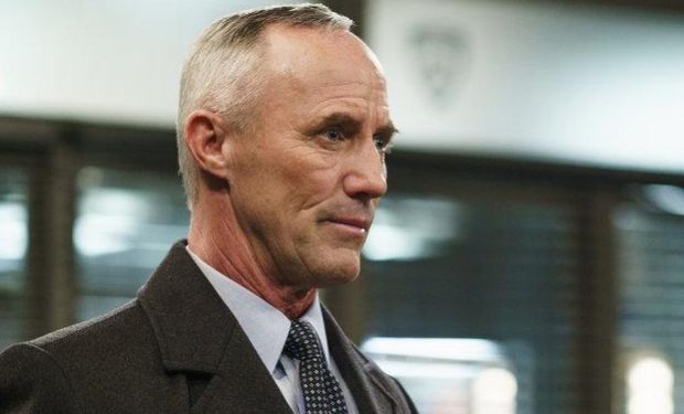 ED Tucker was the former Internal Affairs Bureau captain with the NYPD on Law & Order SVU