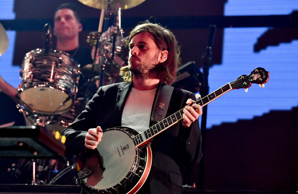 In a lengthy Medium post, Winston Marshall announced he's leaving Mumford and Sons