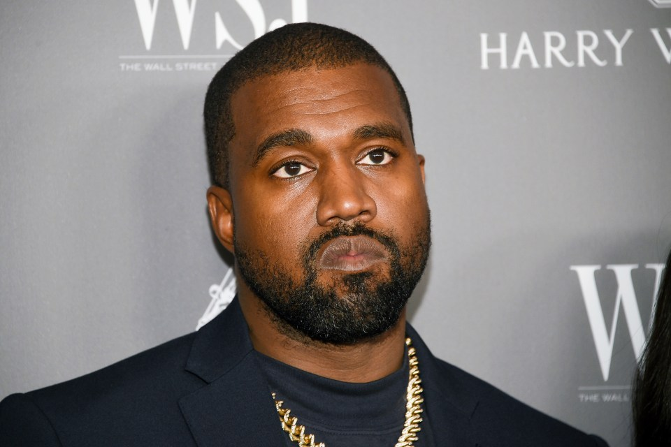 Kanye's 10th album is set for release this Friday