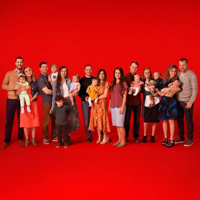 The show is a spinoff of 19 Kids and Counting
