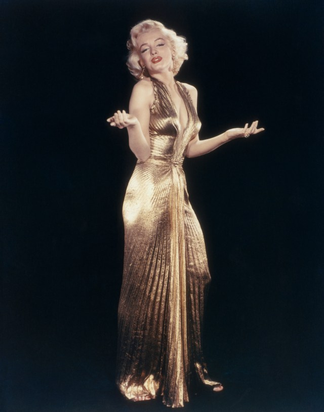 Marilyn Monroe was an American actress, comedienne, singer, and model