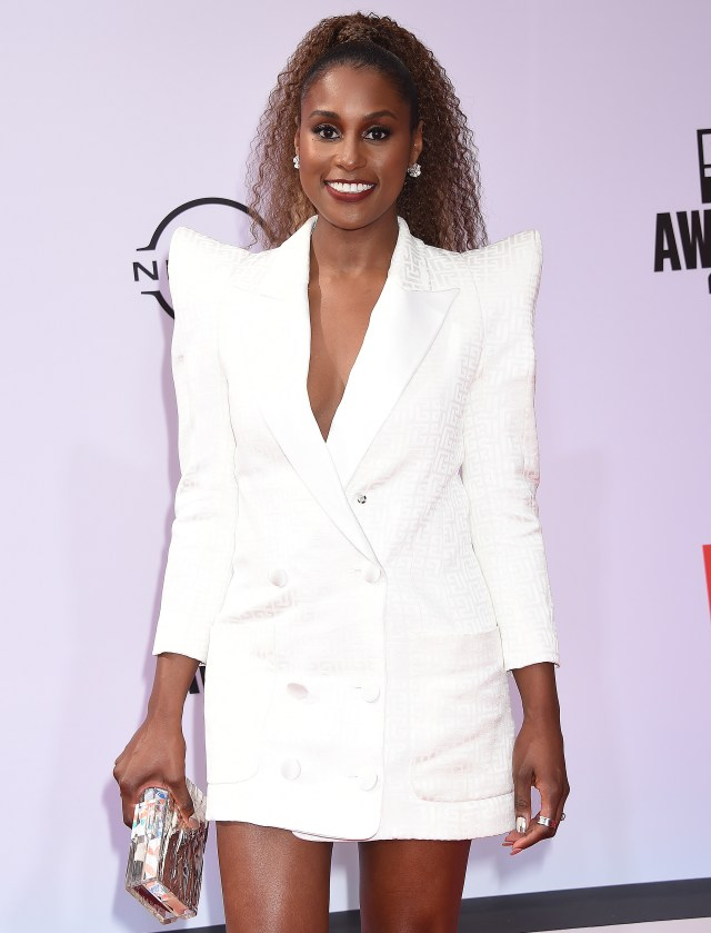 Issa Rae announced her marriage on July 26, 2021