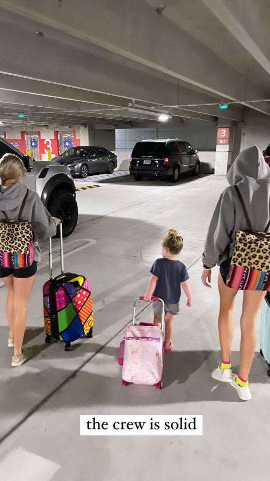 Jamie Lynn posted a photo of her going on a family trip amid Britney's court battle