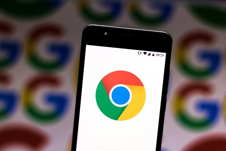 """Google confirmed four """"high"""" rated vulnerabilities to the browser"""