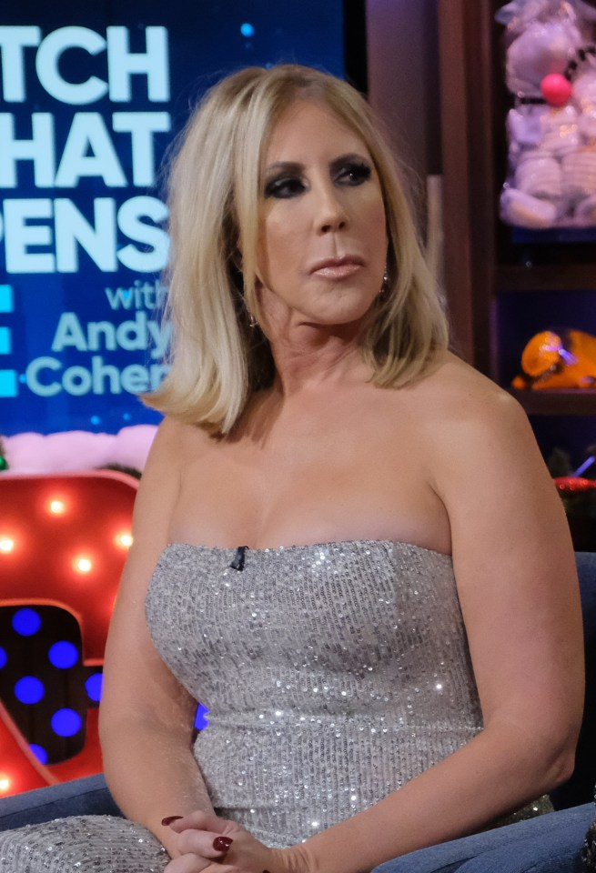 , RHOC's Vicki Gunvalson believes ex-fiance Steve Lodge 'is already dating' just days after split and 'used her for fame', The Evepost News
