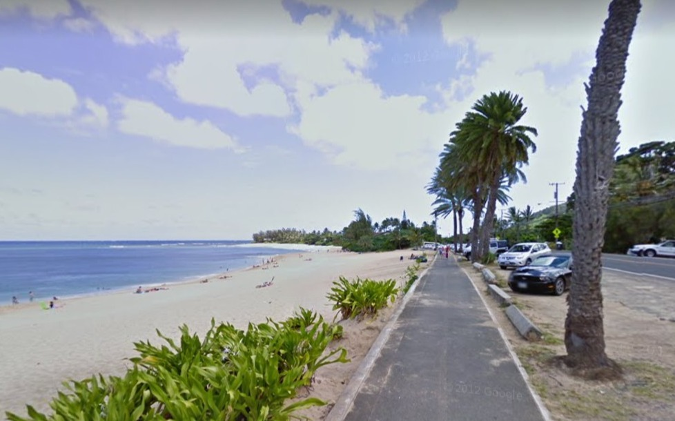 North Shore, Oahu: One 'extremely critical' and three others hurt after  attack near Sunset Beach - Spy Gists