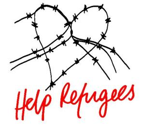 Help Refugees UK