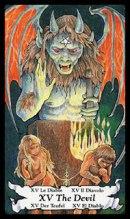 Betekenis Tarotkaart De Duivel
