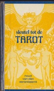 Het boek de Sleutel tot de Tarot