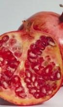 Granaatappel in de tarot