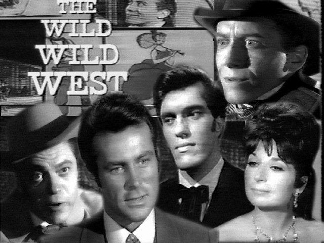 Classic TV & Movie Hits - The Wild Wild West / The Wild, Wild West