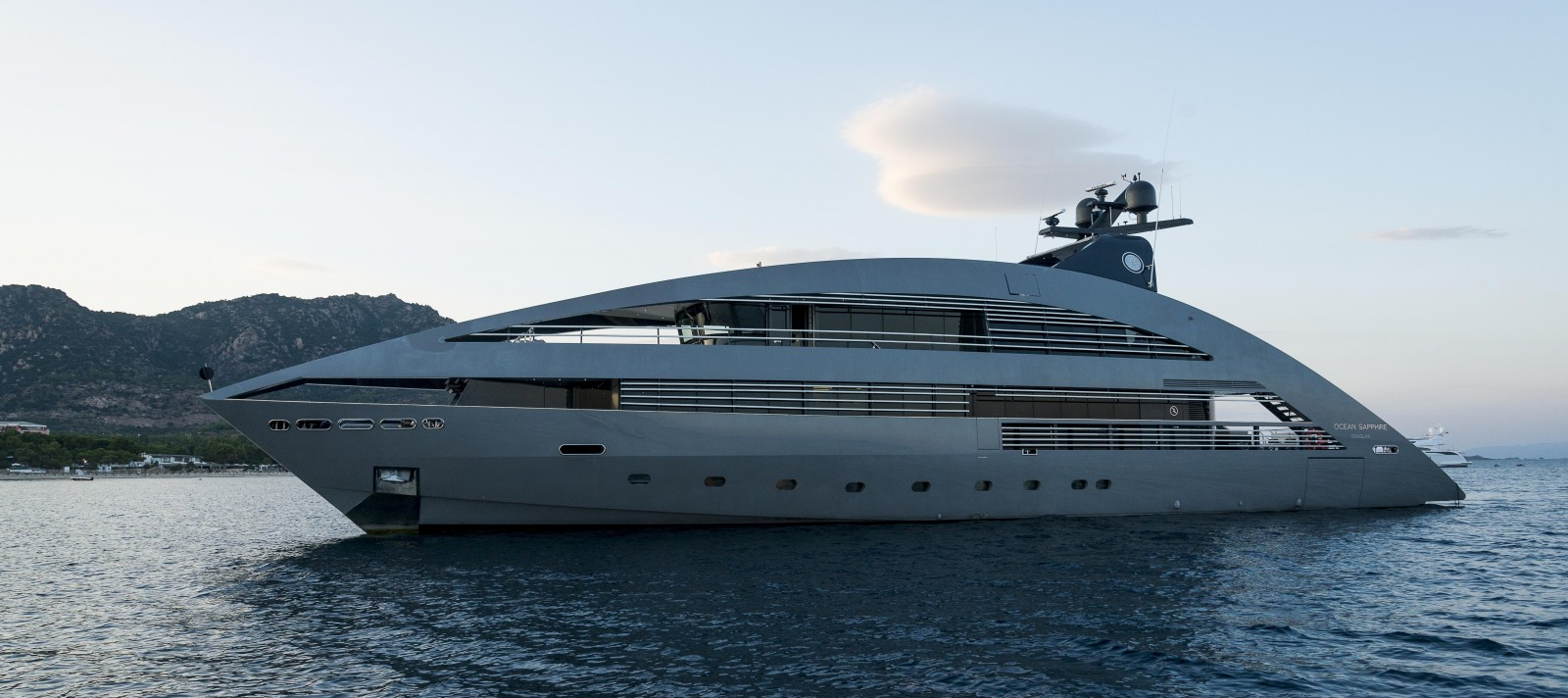 Boat And Broker News For August The Triton
