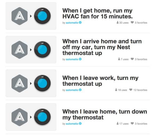 Automatic-Nest