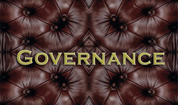 governance of Decentralized Autonomous Organizations
