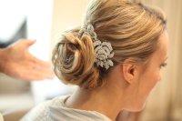 Pam Wrigley, Best Wedding Hair Stylist 2013 - The Wedding ...