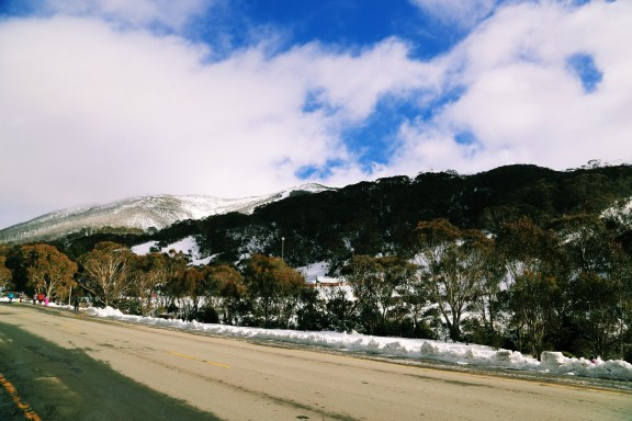 Thredbo Village