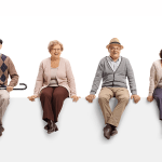 Centenarians on the Rise