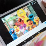 Sesame Street: Halfway There!