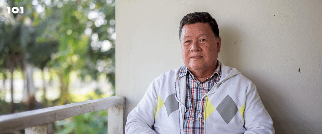 จากกรุงเทพฯ ถึงชายแดนใต้ คุยกับ 'มารค ตามไท' : เมื่อรัฐไทยเป็นพ่อแม่ที่ห้ามลูกฝัน