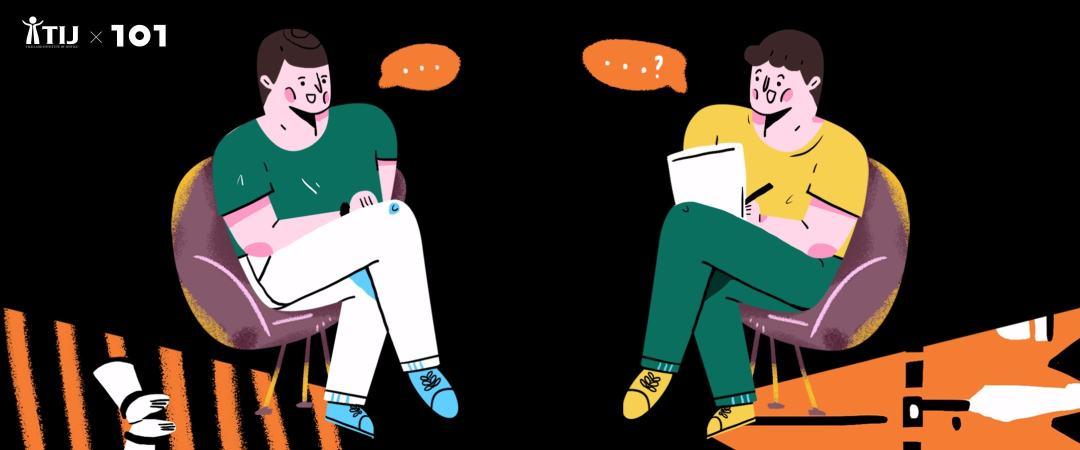Investigative Interviewing : 'คุยกันฉันมิตร' แนวคิดใหม่ในการสอบปากคำ