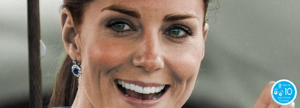 Kate Middleton On Mental Health