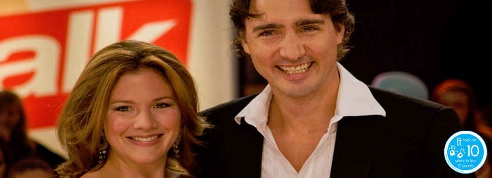 Sophie Trudeau - the10principles