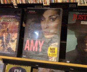 Amy Winehouse Bulimic