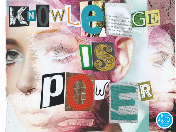 can you snack - knowledge is power - the10principles