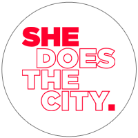 Kelly Clark writes for - She Does the City