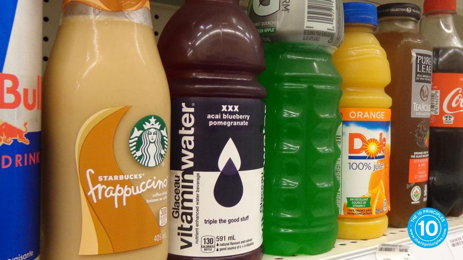 Banning chocolate milk in schools - Other Drinks
