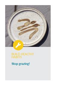 Stop Grazing