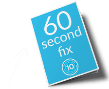 Learn how to fix the BIGGEST weight-loss mistake in just 60 seconds