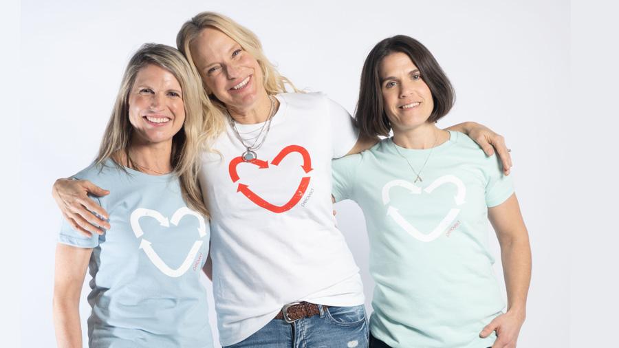 Kelly Clark - International Women's Day - Preloved