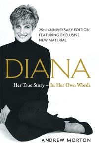 Diana's Bulimia - biography