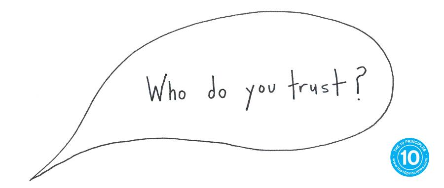 Diana's bulimia - Who do you trust?
