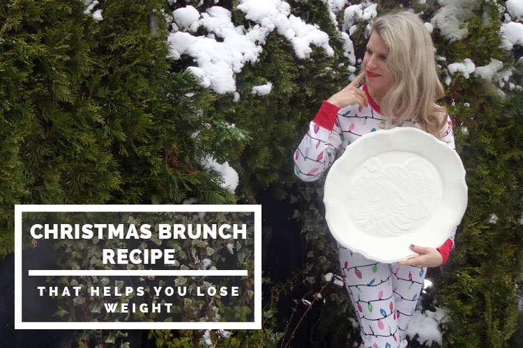 Christmas brunch recipe that helps you lose weight