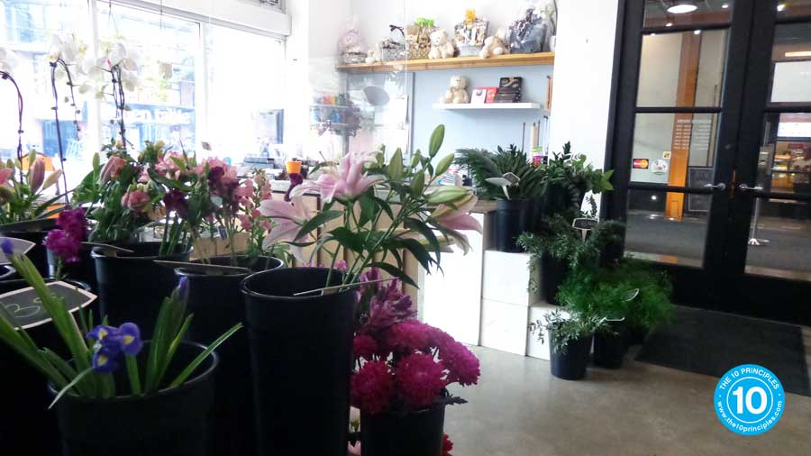 Am I addicted to dieting? - King West Flowers
