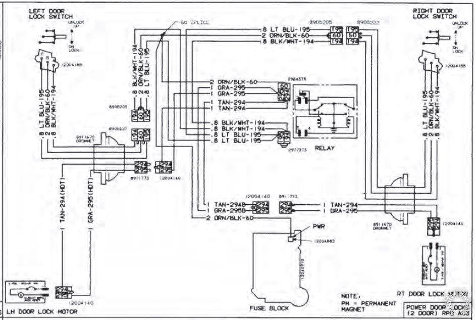 Viper 3100VX Wiring