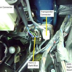 2001 Ford F250 Ignition Wiring Diagram 2000 Dodge Stratus 2003 F 150 Remote Start W Keyless Pictorial Posted Image