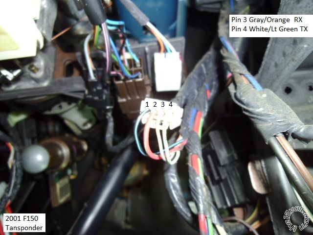 Fan Relay Wiring Diagram Also Ford Mustang Wiring Diagram Further Ford