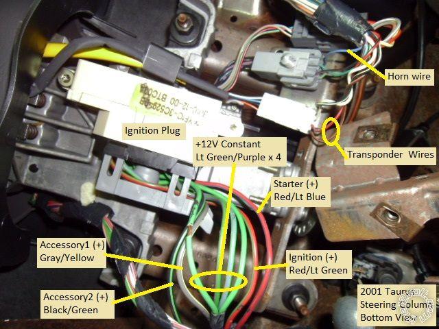 Door Locks 2003 Power Door Lock System Wiring Diagram B